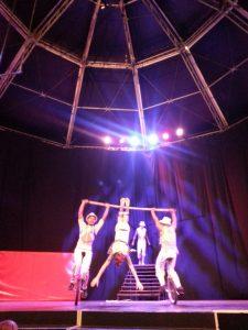 ZipZap Circus Fun