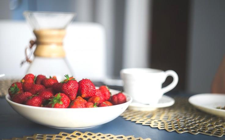 healthy food blog super cool blog