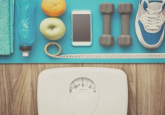 weight loss and starting diet on Monday Super Shazzer Sharon Atkins